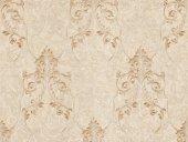 Via Della Seta M5605 Damask Desenli İtalyan Duvar Kağıdı