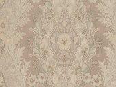 Prestige M3936 Klasik Damask Desenli İtalyan Duvar Kağıdı