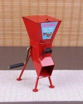 Fındık Ceviz Kırma Makinası Kırıcı Metal Kapaklı Ev Tipi