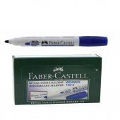Faber Castell Tahta Kalemi 152 Mavi