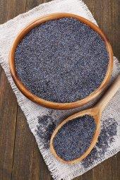 Mavi Haşhaş Yerli Üretim
