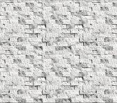 Elemental 42018 1 Taş Desenli Vinil Duvar Kağıdı