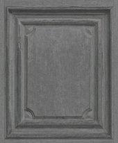 Crispy Paper 524420 Ahşap Panel Görünümlü Duvar Kağıdı