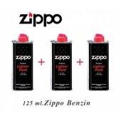 Zippo Çakmak Gazı Zippo Benzini 125 Ml Orjinal Ürün