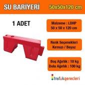 Su Bariyeri 50x50x120 Cm (1 Adet)