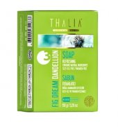 Thalia Fig Dream (Karahindiba Özlü) Dandellion Katı Sabun 150 G