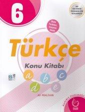 Palme 6.sınıf Türkçe Konu Kitabı * Yeni Müfredat
