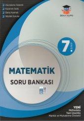 Zeka Küpü 7.sınıf Matematik Soru Bankası * Yeni Müfredat
