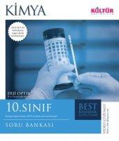 Kültür 10. Sınıf Kimya Soru Bankası (Best)