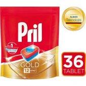 Pril Gold 36 Tablet
