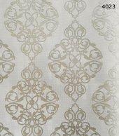 Queen 4023 Damask Model Duvar Kağıdı
