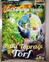 Torf Humus Katkılı Harika Bitki Toprağı (5lt)