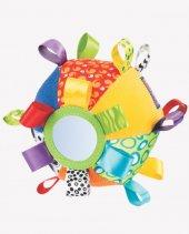 Playgro Kurdeleli Çanlı Aktivite Topu Oyuncak