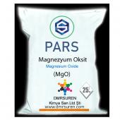 Magnezyum Oksit