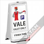 Vale Reklam Dubası Vale Tabelası