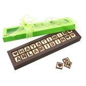 Bolçi Harf Sütlü Çikolata 132 Gram