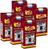 çaykur Tiryaki Çayı 1000 Gr (6 Adet 1 Kg.lık Paket)
