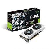 Asus Geforce Gtx1060 Dual 3gb 192bit Gddr5...