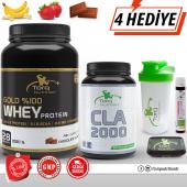 Torq Nutrition Gold %100 Whey Protein Tozu 1000 Gr...