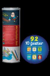 Tonguç Akademi 9.2 Akıl Haritaları Seti