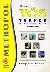 Metropol Yös Türkçe Cep Kitabı