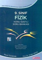 Esen 9. Sınıf Fizik Konu Özetli Soru Bankası