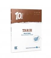 10.sınıf Tarih Beceri Odaklı Konu Anlatım Kitabı Doğru Cevap Yayınları