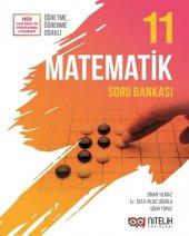 Nitelik 11.sınıf Matematik Soru Kitabı