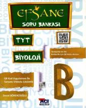 Açı Tyt Biyoloji Efsane Soru Bankası