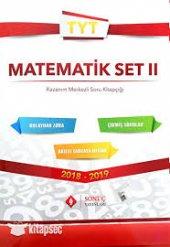 Tyt Matematik Set 2 Kazanım Merkezli Soru Sonuç Ya...