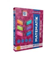 5.sınıf Matematik Soru Bankası Yanıt Yayınları