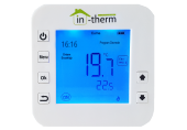 In Therm Mrl 300 Tm Dijital Kablolu Oda Termostatı İn Therm