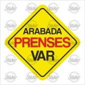 Arabada Prenses Var 20135