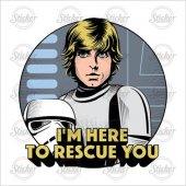 Star Wars Sticker 20080