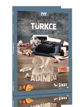 Sınav Yayınları Tyt Türkçe 24 Adımda Özel Konu Anlatımlı Soru Ban