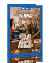 Sınav Yayınları Tyt Ayt Kimya 24 Adımda Özel Konu Anlatımlı Soru