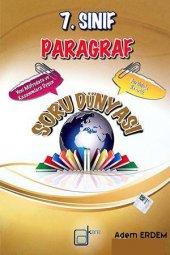 A Kare Yayınları 7.sınıf Paragraf Soru Dünyası