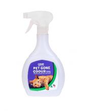 Goe Cat Pet Odour Gone Extra Koku Giderici 500 Ml