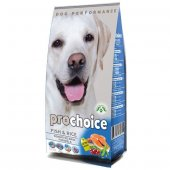 Pro Choice Somon Balıklı Hassas Köpek Maması 3 Kg