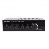 Startech Asc 160 Anfi Mikser 160 Watt 100 Volt Usb Sd