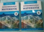Antrenmanlarla Matematik 3 4 Set (Yeni)