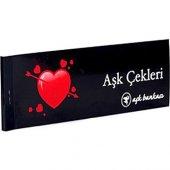 Aşk Çeki
