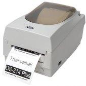 Argox Os 214 Plus Termal Transfer Direk Termal 203 Dpi 104 Mm 76 Mm Sn 232 Seri , Usb(2,0) Etiket Yazıcı