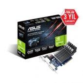 Asus Nvidia 1gb Gt710 Low Profıle Ddr3 64 Bit 710 1 Sl Hdmı Dvı