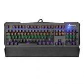 Gamebooster G7 Reaper Gb G7 Q Usb Bileklikli Mekanik Rainbow Aydınlatmalı Gaming Klavye