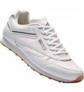 Lescon L 6528 Erkek Sneakers Ayakkabı Beyaz
