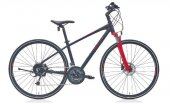 Carraro Sportive 227 28 Jant Disk Fren Şehir Bisikleti