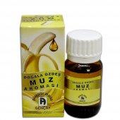 Gençay Muz Aroması 20 Cc