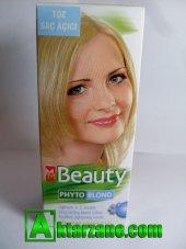 Mm Beauty Colour Sense Bitkisel Saç Boyası (Toz Sa...