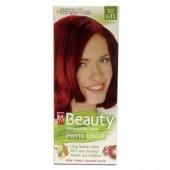 Mm Beauty Colour Sense Bitkisel Saç Boyası (M11 Aş...